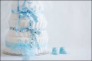 Baby Shower Planning in South Coast