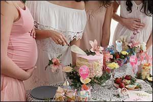 baby shower in massachusetts