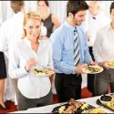Hosting a Business Luncheon: Corporate Events in Swansea, MA