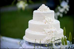 southcoast wedding cake designs