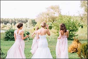 summer weddings in swansea, MA