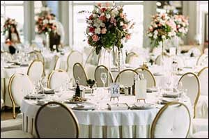 There Are Lots Of Diffe Types Wedding Themes For S To Choose From Each Designed Suit Your Interests Tastes And Budget