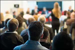 Business Conference Planning at Venus de Milo in Swansea