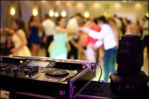The Gest Decisions That You Will Make Regarding Your Wedding Reception Aside From Picking Venue Is Whether Should Hire A Dj Or Live Band