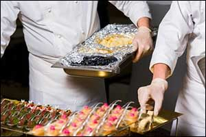 Event Meal Planning Corporate Massachusetts
