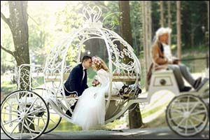 Fairy Tale Wedding at Venus de Milo