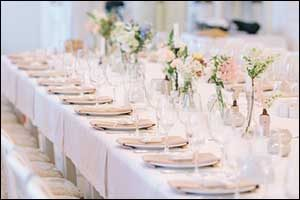 Fall River Weddings Intimate Ceremony Large Reception