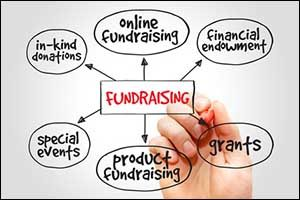 Fundraising Events for Local Charities in Swansea MA