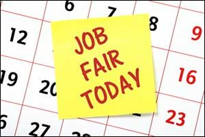 Job Fair Planning in Southeastern New England