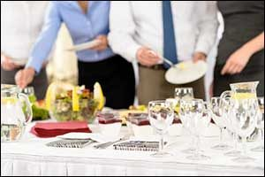 Corporate Events in Southeastern Massachusetts