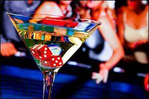 Casino Night Birthday Party
