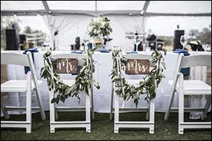 seasonal weddings in Massachusetts