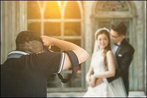 Greater Boston Wedding Photographer