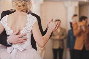 Schedule Wedding Events in Swansea, MA
