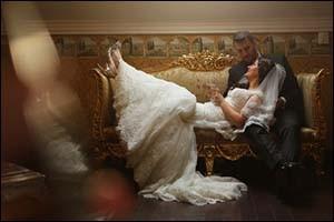 Single Venue Wedding Plans