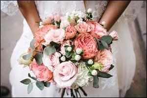 Somerset Wedding Flowers