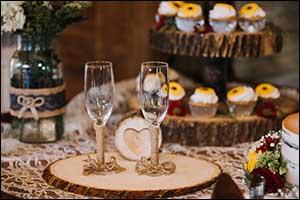 Wedding Theme for Southeastern Massachusetts wedding