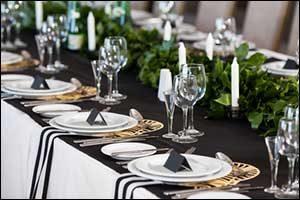 Swansea Wedding Reception Planning