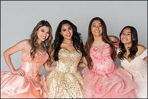 Sweet 16 and Quinceanera Party Planning
