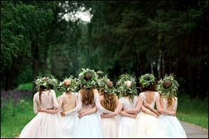 Top Themes for Swansea Wedding