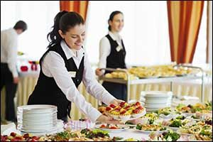 Best Wedding Food Options in Massachusetts