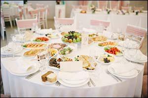 Wedding reception in Swansea, MA
