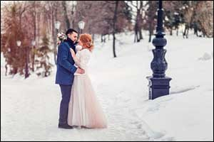 Planning a Winter Wedding in Swansea, MA